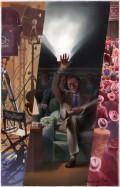 Иллюстрация к произведению Ф.С.Фицджеральда «Последний магнат»