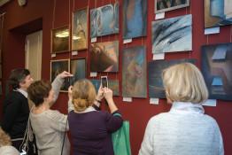 Фотография с выставки
